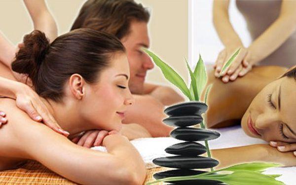 Masáž lávovými kameny v délce 60 minut od egyptského maséra! Poznejte léčivé účinky nejoblíbenější masáže, zároveň prožijte dokonalý relax a zapomeňte na každodenní starosti, které provází každého z nás!