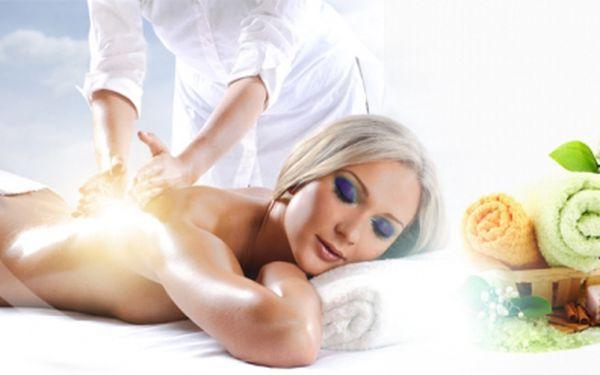 60-ti minutová MASÁŽ DLE VLASTNÍHO VÝBĚRU za skvělých 299 Kč! Vybírat můžete až ze 7 druhů báječných masáží! Uvolnění celého těla se slevou 50%!