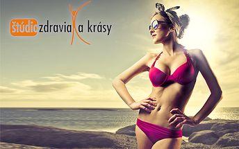 Dodajte svojej pokožke opálený vzhľad aj v zime! Permanentky do solária v Štúdiu zdravia a krásy už od 4,80 €!
