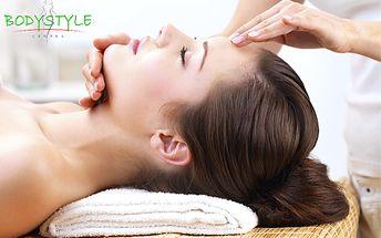Len 6,90 € za kozmetickú masáž tváre, ktorá je najúčinnejším anti-age ošetrením! Odstráni z pleti nečistoty a zvýši cirkuláciu krvi, čím sa pleť stane sviežejšia!