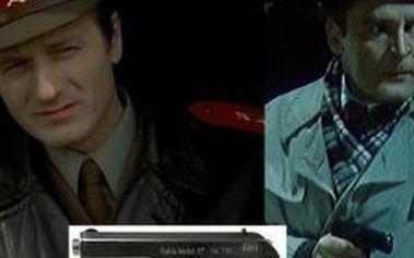 """Akce, dobrodružství, zábava, nevšední zážitek! """"30 výstřelů majora zemana"""" –3hod. Střílení ostrými náboji a skutečnými zbraněmi na střelnici!"""