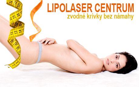 Formovanie postavy Lipo-Laserom najnovšej generácie od 11,90 € v Štúdiu Krásne Krivky v centre mesta! Šetrná metóda s minimálnou záťažou pre organizmus a prináša maximálne výsledky!