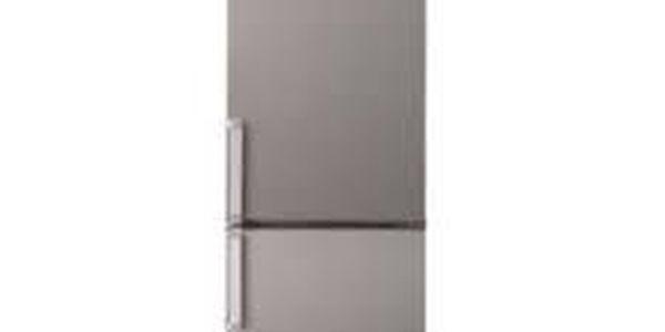 Kombinovaná chladnička Fagor FFK6785X. Energ.třída A++. Prodloužená záruka na 50 měsíců.