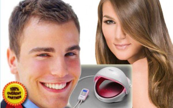 Laserové ošetření pro kvalitu a lesk Vašich vlasů jen za 50 Kč! Konec neustálému vypadávání vlasů, máme tu řešení! Mějte své vlasy krásnější, zdravější a pevnější.