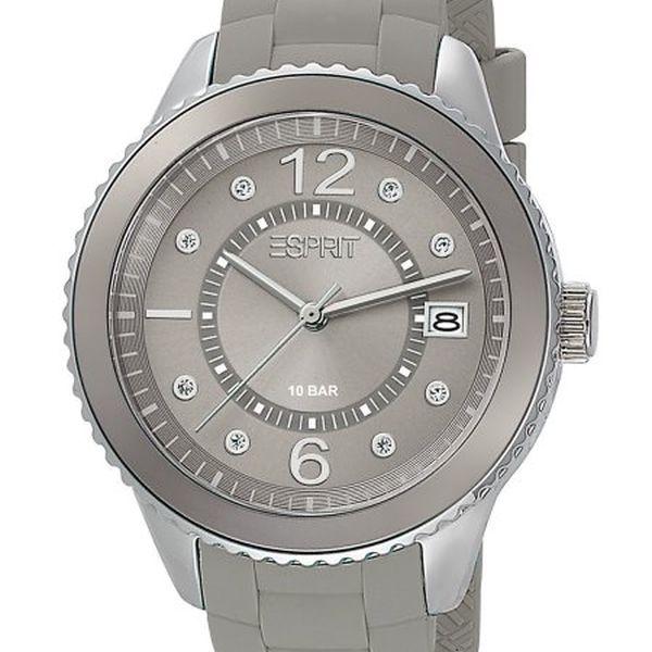 Krásné, elegatní ifunkční dámské hodinky Esprit Marin.