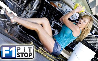Len 22 € za ručné umytie auta a čistenie klimatizácie. Starostlivosť o auto počas náročnej zimy so zľavou 60%.