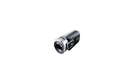 Špičková digitální kamera Samsung HMX-QF20. Full HD. Interní wifi, okamžitě můžete sdílet zážitky s přáteli!