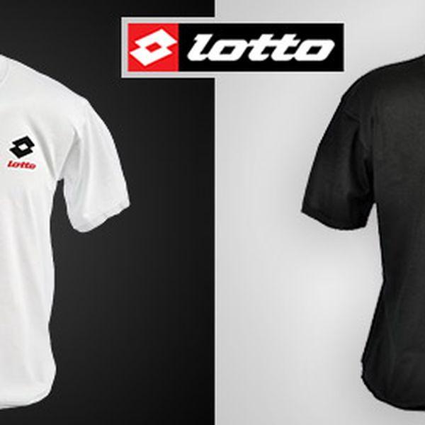 Duopack Lotto – pánská bavlněná trička