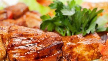 800 g masa až PRO 4 osoby jen za 229 Kč!