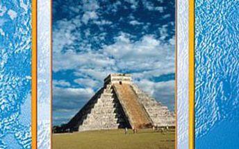 NEJKRÁSNĚJŠÍ MÍSTA SVĚTA – prvních 20 filmů z edice cestopisných dokumentů na DVD. Historie + současnost těch NEJ... míst naší planety