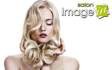 Zdravé a silné vlasy s novinkou od značky MATRIX len za 12 €! V cene strih, umytie, fúkanie, proteínová kúra a styling v salóne Image IN!