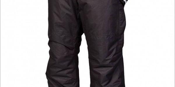 Pánské lyžařské kalhoty s odepínacími šlemi značky Envy