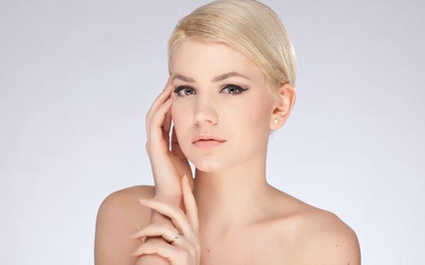 Dermatoskopické vyšetrenie materských znamienok len za 19,90 € po 60% zľave.