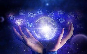 Komplexní astrologický rozbor osobnosti se slevou 56% sestavený profesionální astropsycholožkou! Láska, úspěch, finance, osobní i partnerský horoskop? Také jste tak zvědaví? :-) 90minutová konzultace za pouhých 349 Kč!
