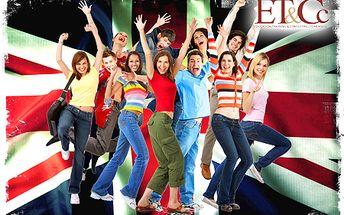 2-týždňový rýchlokurz angličtiny metódou ONE-TO-ONE s neobmedzeným počtom vyučovacích hodín ZA POLOVICU! Zdokonaľte sa alebo oživte svoje vedomosti!