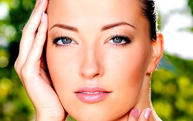 Hodinové kosmetické ošetření pleti kosmetikou z mléka a medu za fantastických 349 Kč!