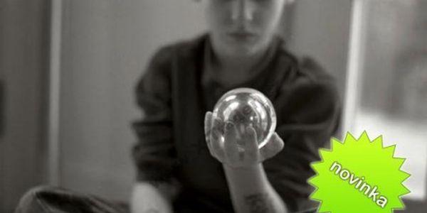 Magická levitující koule!! NOVINKA!! Stovky triků!!