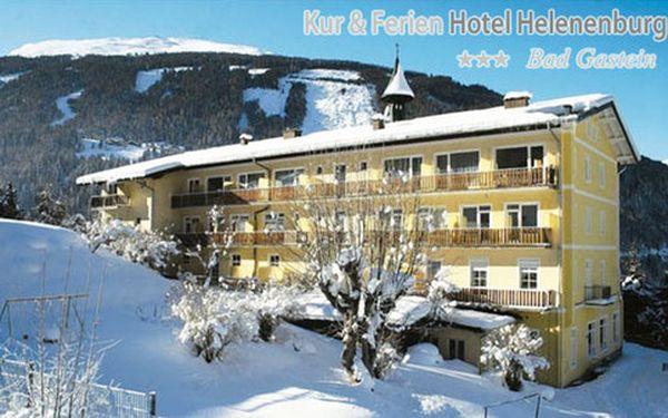 Svetoznáme lyžiarske stredisko, ktoré patrí medzi Top 10 freeridových stredísk na svete s 220 km zjazdoviek so zľavou 51%. Päť alebo štyri dni v Alpách len za 109€ na osobu.