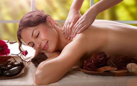 Fyzické uvoľnenie, dokonalé natiahnutie svalov a kĺbov a dodávanie pružnosti pokožke to je thai mix aroma masáž. Nechajte prúdiť energiu Vašim telom počas 90 minútovej pravej thajskej masáže len za 25€.