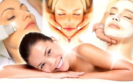Kozmetický balíček 60-90 minút so zľavou 50%! Doprajte svojej pleti profesionálne čistenie za luxusných 9,50 Eur! Vaša pleť Vám bude vďačná a vy sa budete cítiť skvele!