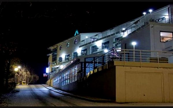 lux. hotel v Písku - 3 dny s 1večeří pro 2 do 31.5.2013