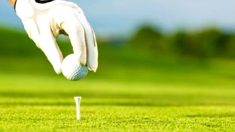 Kurz golfu s členem PGA se zkouškami!