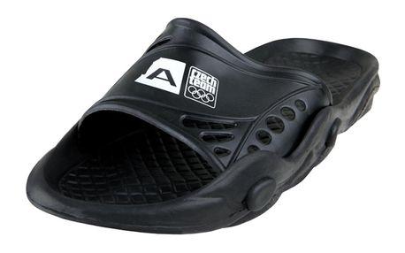 Pantofle Alpine Pro černé