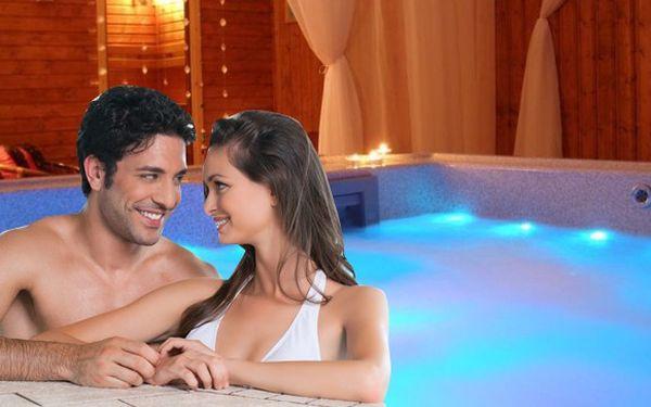 5denní pobyt pro 2 osoby v luxusním Parkhotelu Mor