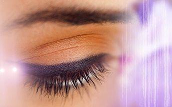 ZÍSKEJTE SVŮDNÝ POHLED A ZÁŘIVÝ LOOK! Trvalá na řasy, barvení řas a obočí, úprava obočí + mikromasáž očního okolí včetně aplikace liftingového séra a hydratační ampule za neskutečných 399 Kč! Rozežeňte únavu kolem očí se slevou 51%!