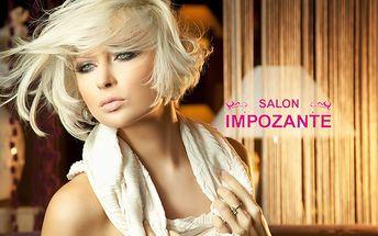 19,90 € za trendy strih, farbenie a okamžitá regenerácia vlasov spolu s relaxačnou masážou vlasovej pokožky.