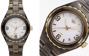 Značkové hodinky Adidas – 57% sleva