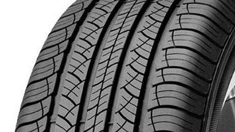 Letní pneumatiky michelin latitude tour hp 255/55 r18 109v