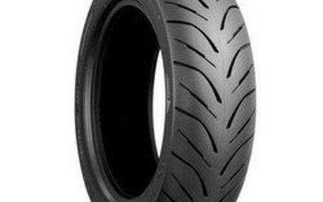 Pneumatiky Bridgestone B02 130/70 R13 63 P TL