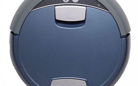Robotický vysavač I-ROBOT SCOOBA 385. Unikátní čtyřfázový čistící proces