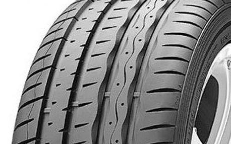 Vysokovýkonné letní pneumatiky Hankook K107 275/40 R19 105 Y XL
