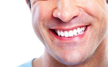 Len 25,99 € za dentálnu hygienu v zubnej ambulancii REVLAS! Perfektne čisté zuby a zdravé ďasná, žiadny zubný kaz a iné nepríjemné problémy!