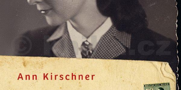 Salin dar. Sala strávila v pracovním táboře v Česku za války tři roky. Strhující kniha o ukrutnosti války.