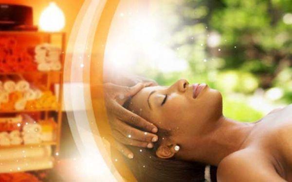 Dokonalý relax pro Vaše tělo i mysl! INDICKÁ MASÁŽ HLAVY jen za 219 Kč! Zapomeňte na každodenní shon a nechte se hýčkat po dobu 60 minut v salonu Anahata!