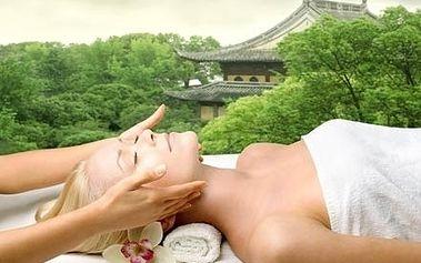 Perla orientu. Aroma masáž s použitím indických vonných olejů. Luxusní aromaterapie v jediném salonu v Praze.