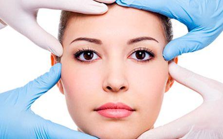 Kompletní přístrojové kosmetické ošetření 4 v 1 za skvělých 330 Kč!