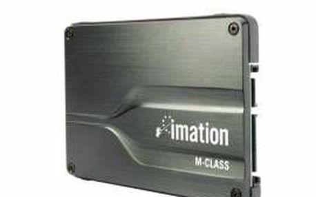 """Extrémně rychlý pevný disk nové generace IMATION 2.5"""" SATA 128GB M-Class"""
