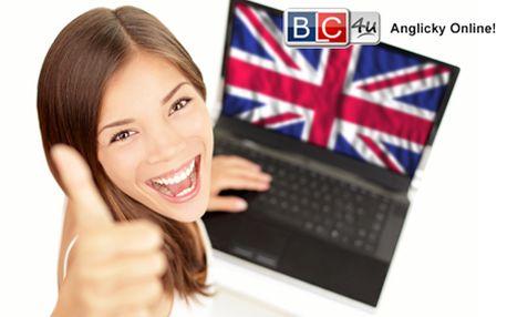 Svetovo uznávaný cerfitikát z anglického jazyka z tepla domova? Online kurzy v trvaní 6, 12, 18 alebo 36 mesiacov na prestížnej online jazykovej škole BLC4u.com so zľavou do 96%!