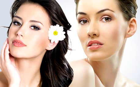 Zlepšite stav svojej pokožky s bezbolestným neinvazívnym liftingom rádiofrekvenciou! Ošetrenie tváre, brady, krku a dekoltu v štúdiu PRESTIGE so zľavou až do 81%!