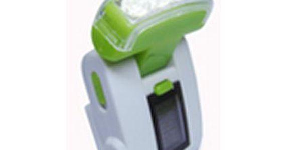 Krokoměr s LCD displejem a 3LED světlem a poštovné ZDARMA! - 409