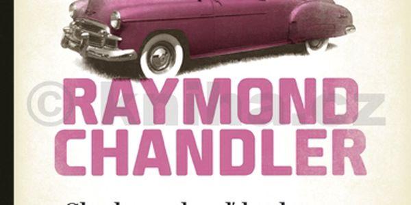 Sbohem buď, lásko má od legendy světové detektivky Raymonda Chandlera.