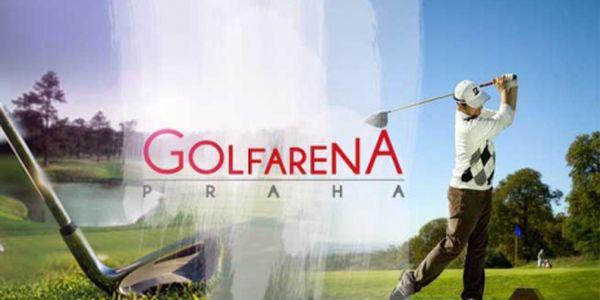 ZKUS GOLF, BUĎ IN! 8 hodinový golfový kurz s profesionálním trenérem v centru Prahy zakončený úspěšnou závěrečnou zkouškou pro získání osvědčení pro hru na golfových hřištích za 3 490 Kč!