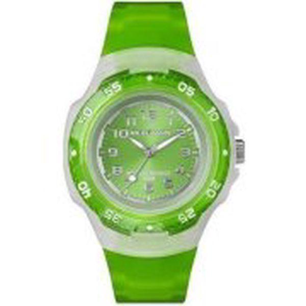 Dámské sportovní hodinky Timex Marathon ve svěží zelené barvě