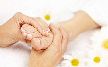 30-minútová uvoľňujúca reflexná masáž nôh v Biorezon Five Star Spa! Naštartujete harmonickú funkciu vnútorných orgánov, zvýšite svoju imunitu a zaženiete stres!