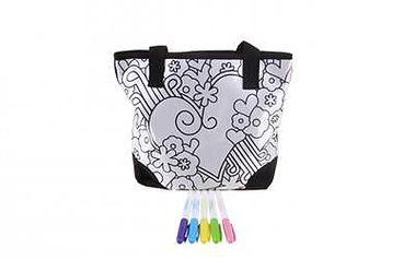 ALLTOYS Color me mine - Základní kabelka. Populární série My Little Pony