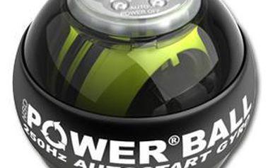 Powerball Autostart Pro 250Hz. Unikátní posilovací, relaxační a zábavné zařízení